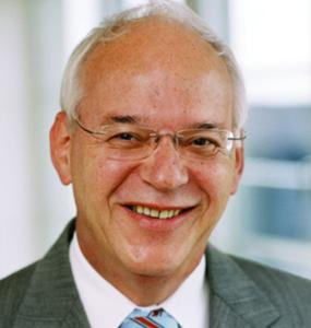 Akesis CEO Volker Stieber